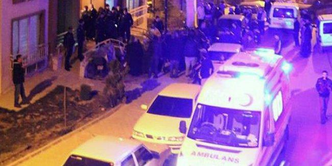 Kadın cinayetleri durmuyor: Denizli'de bir kadın bıçaklanarak öldürüldü!