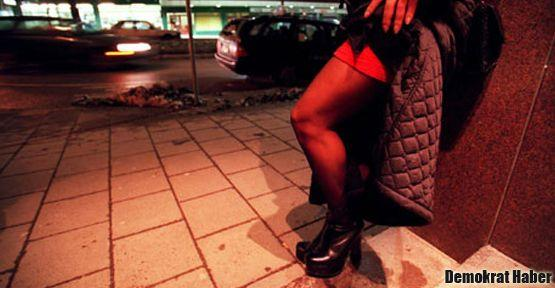 Kadın gruplarından AB'ye fuhuş yasası baskısı