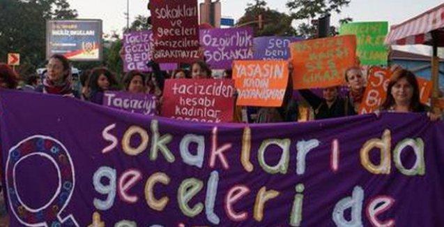 Kadın hâkimden taciz zanlısı için emsal karar: Kadın hayır demişse bitmiştir