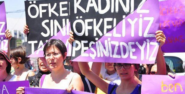 Kadın örgütlerinden, göçmen kadınlar için eylem