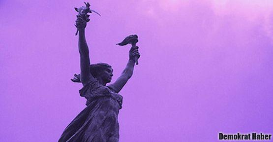Kadın ve özgürlüğe dair: İktidarın Rengi