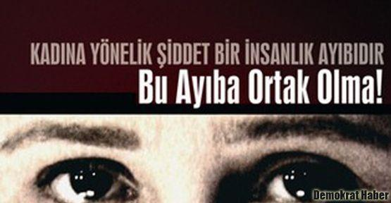 Kadına Şiddet: 'Pişmanım' dedi, serbest kaldı