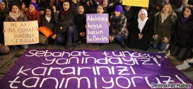 Kadınlar: Tuncel, Meclis'teki sesimiz ve irademizdir