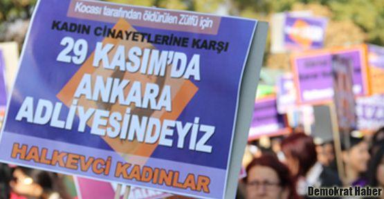 Kadınlardan katledilen Zülfü'nün davasına çağrı