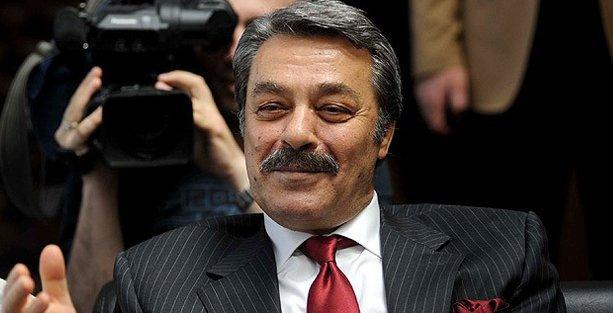 Kadir İnanır'dan HDP'den adaylık açıklaması