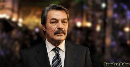 Kadir İnanır: Öcalan yasaklı İsyan filmimdeki Apo'dur