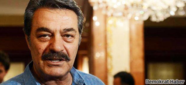 Kadir İnanır'dan Gezi Parkı açıklaması
