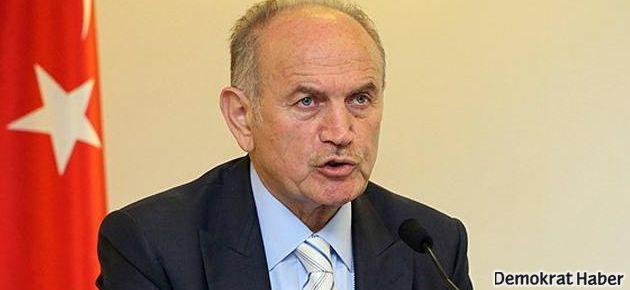Kadir Topbaş'ın gazetecilere açtığı dava reddedildi