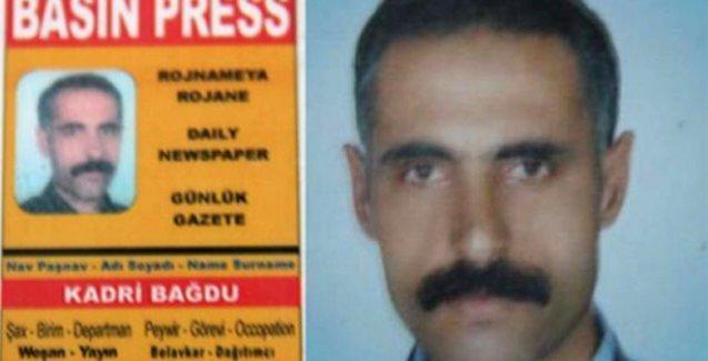 Kadri Bağdu'yu öldürdüğü iddia edilen kardeşler IŞİD'e katıldı