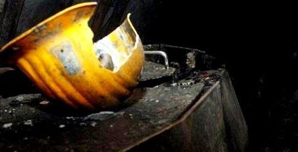 Kahramanmaraş'ta maden kazası