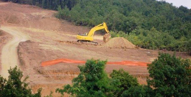 Kalyoncu Grup'a Beykoz Ormanı'na üniversite için onay