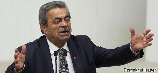 Kamer Genç Emine Erdoğan'a sataştı, uyarı aldı