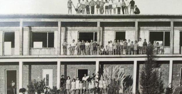 Kamp Armen'den talep: Yıkım dursun, hafıza mekanı olsun