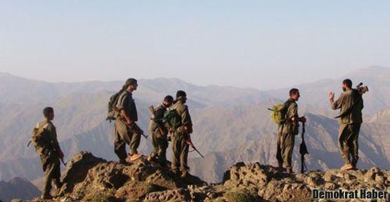 Kandil'e 'müzakere' bombası: 7 ölü!