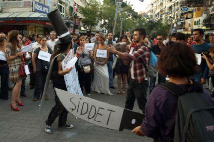Kaos GL Nefret Suçları Politika Belgesini açıkladı