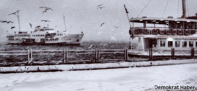 Kar yağarken duyulan gök gürültüsünün nedeni ne?