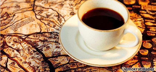Karaciğer yağlanmasına kafein