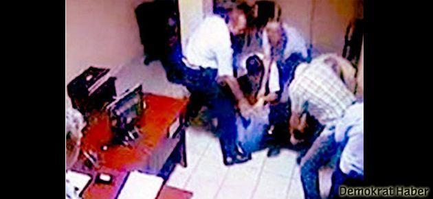 Karakolda çıplak aramaya ceza