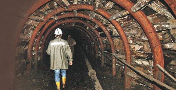 Karaman'da kömür ocağında göçük: 18 işçi mahsur kaldı