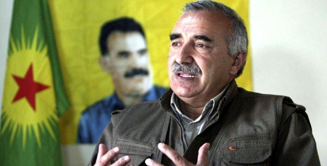 Karayılan: Öcalan yeniden tecride alındı; bu, savaş gerekçesidir!