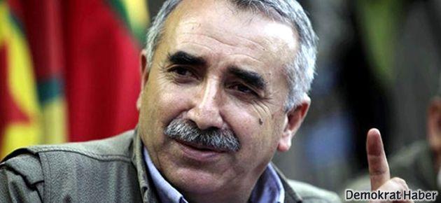 Karayılan: Savaş biterse Türkiye'ye dönüp siyasete girmek istiyorum