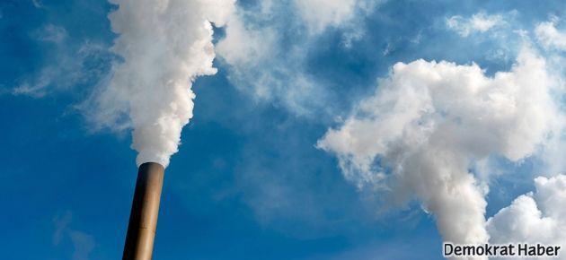 'Karbon salımının üçte ikisi 90 şirketten'