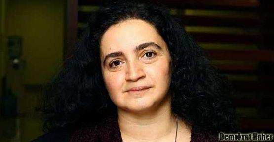 Karin Karakaşlı: O yanık kokusu, o kan üzerimize sıçrıyor