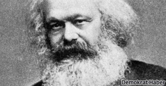 Karl Marx Trier'de anılıyor