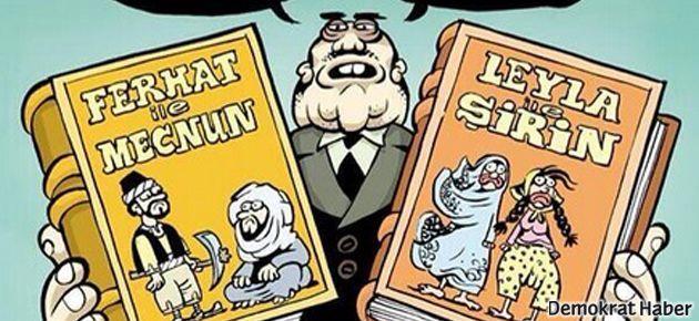 'Karma eğitim yanlıştır' diyen AKP'li Uykusuz'da
