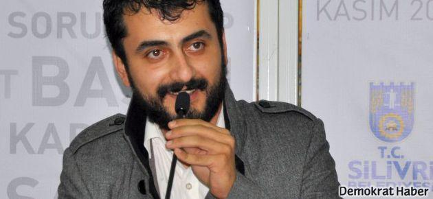 Karşı Gazetesi'nde Genel Yayın Yönetmeni değişti