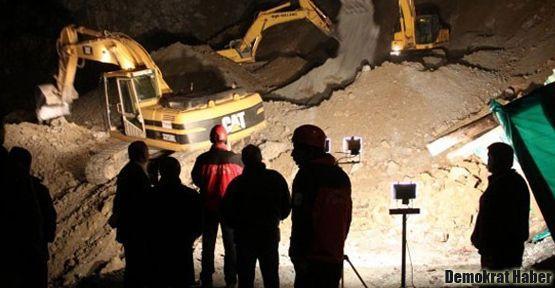 Kasım'da 8 maden işçisi hayatını kaybetti