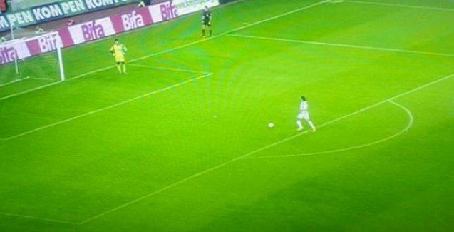 Kasımpaşa'dan centilmenlik örneği: Bilerek gol yediler
