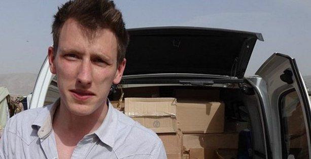 'Kassig'in öldürülmesi 'saf kötülük'