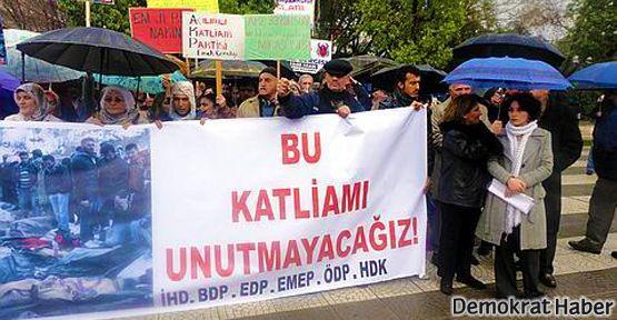 'Katil Erdoğan' hakaret değil, sorumluluk hatırlatma