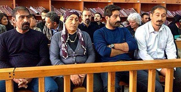 Katil Şahbaz şikayetçi, Sarısülük ailesi sanık!