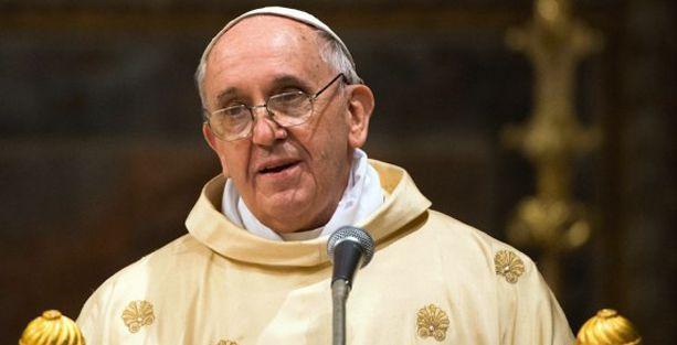Katolik Kilisesi'nde 'pedofili' krizi