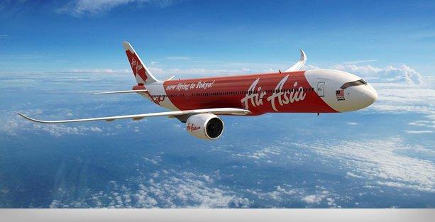 Kayıp AirAsia uçağı bulundu