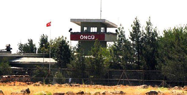 Kayıp astsubay Özgür Örs Türkiye'ye getirildi