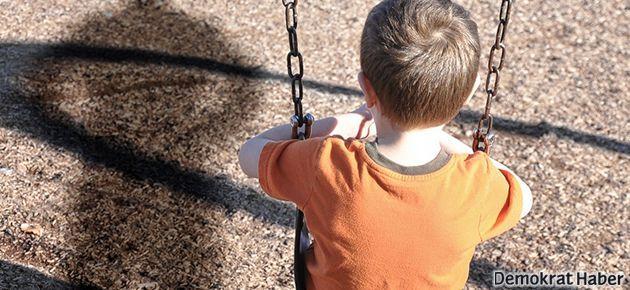 Kayıp çocuk sayısında inanılmaz artış