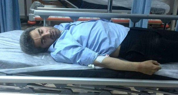Kayıp milletvekili adayı yaralı ve kelepçeli halde bulundu