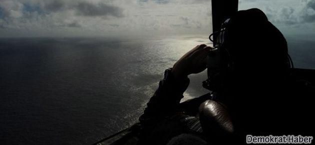 'Kayıp uçağın enkazı bulundu'