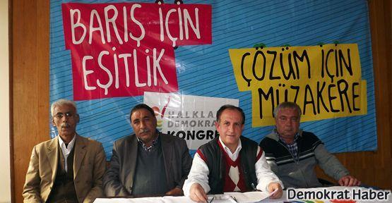 Kayseri Newroz'u 24 Mart'ta kutlayacak