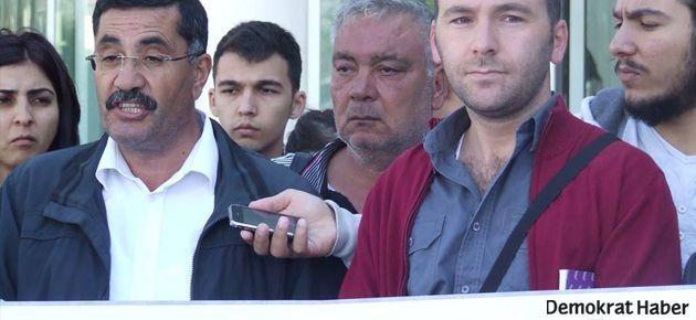 Kayseri'de 'Erdoğan yalan söyler mi?' davası