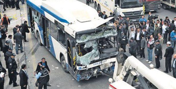 Otobüs kazalarında 3 neden: Bakımsızlık, sefer sıklığı, denetimsizlik