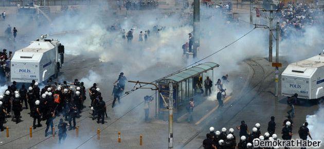 'Kazanan toplum kaybeden devlet!'