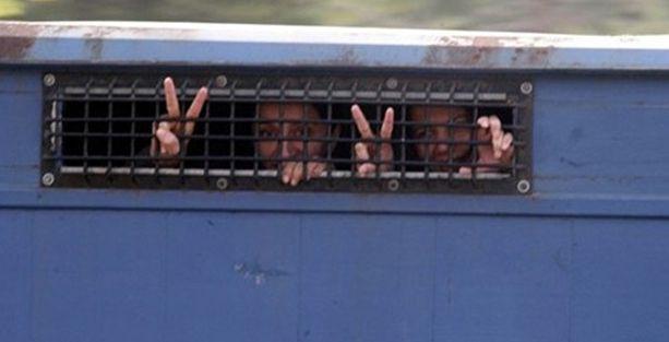 KCK ana davasında 30 kişiye tahliye