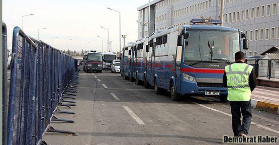 KCK ana davasında savunmalar Kürtçe yapıldı