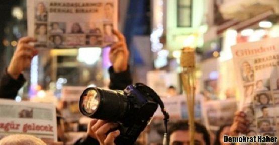 KCK Basın Davası'nda 2 tahliye