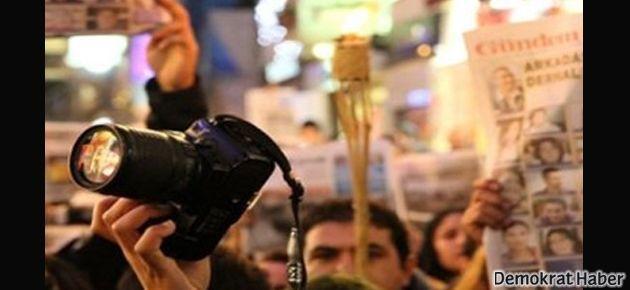 KCK basın davasında 8 gazeteciye tahliye