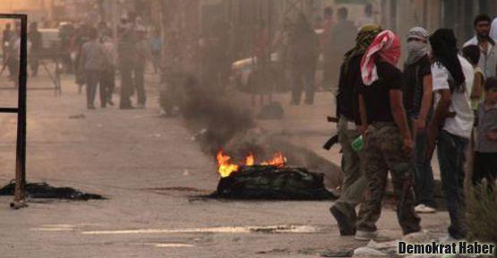 KCK: Batı Kürdistan'a askeri destek sunabiliriz